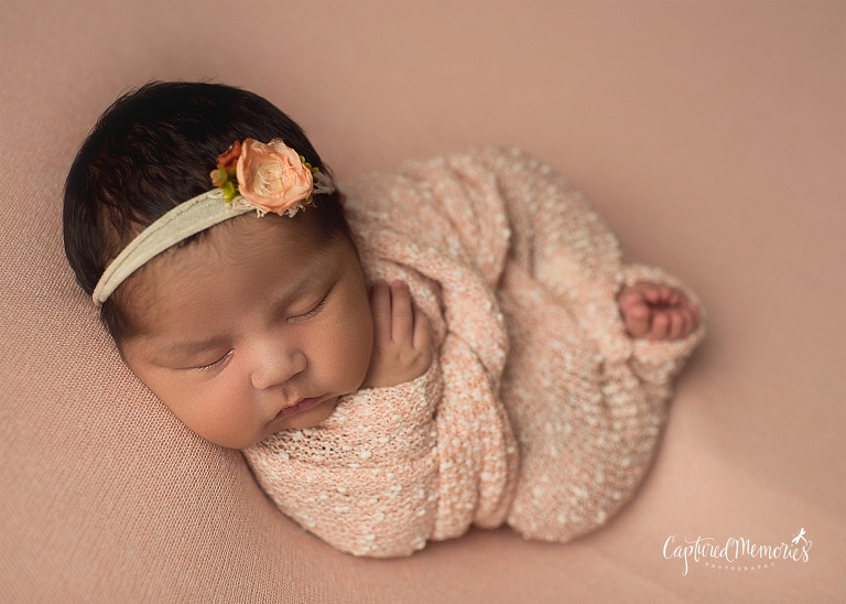 Kamloops newborn photography