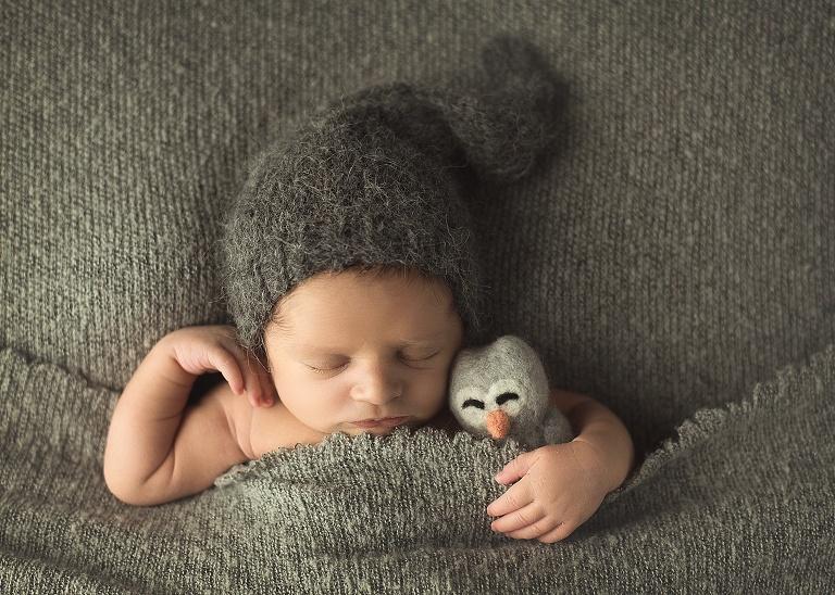 Kamloops newborn photography